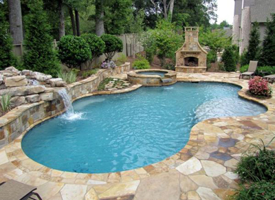 Pool Inspection Lewisville TX